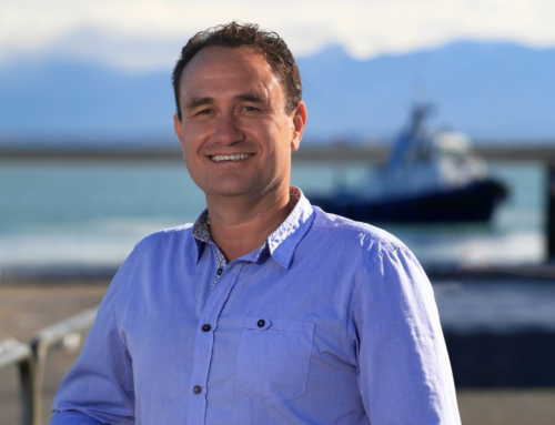 First Māori Chief Executive for Sealord
