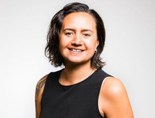 Lisa te Heuheu appointed Te Mātārae of Te Ohu Kaimoana