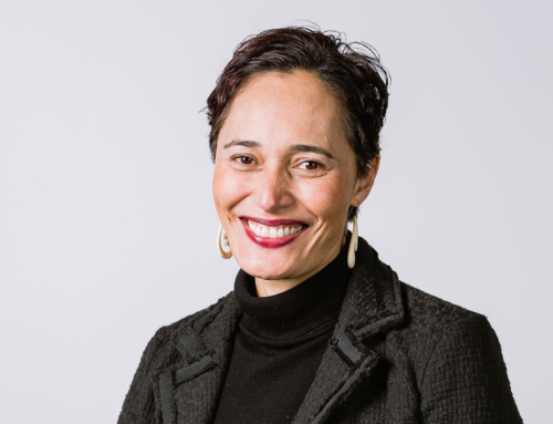 Bella Takiari-Brame appointed to ACC Board